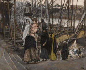 The Sojourn in Egypt