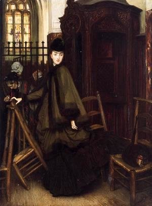 In Church